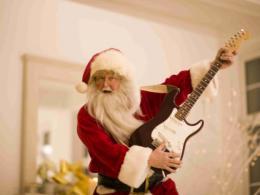 Vicces karácsonyi képek