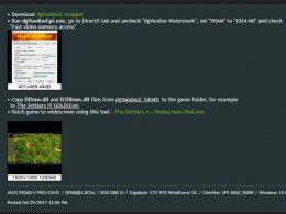 Settlers 4 elindítása Windows 10 vagy Win 8 alatt